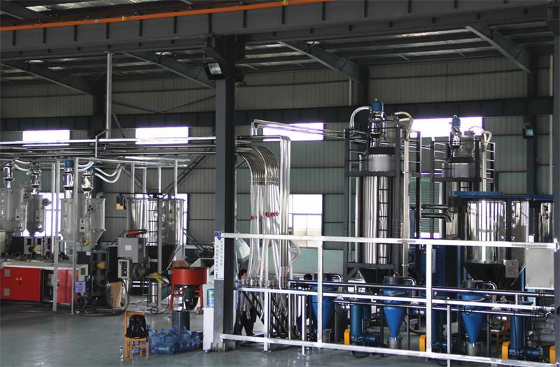 集中供料系统生产厂家